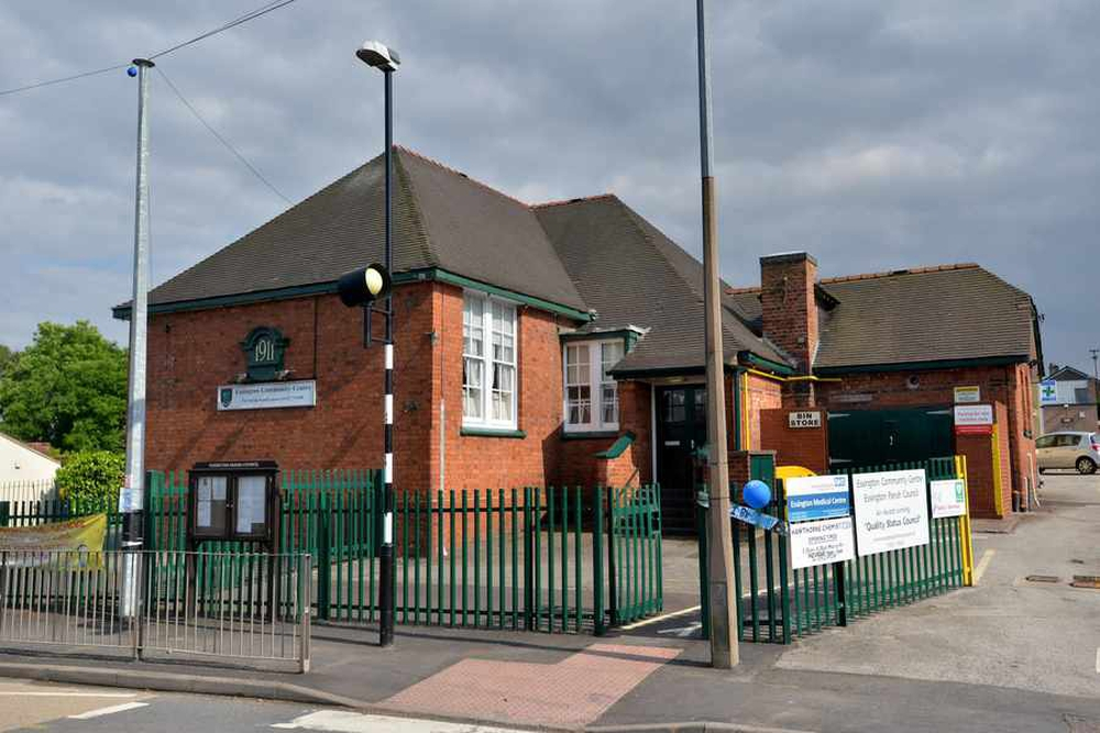 Essington Community Centre
