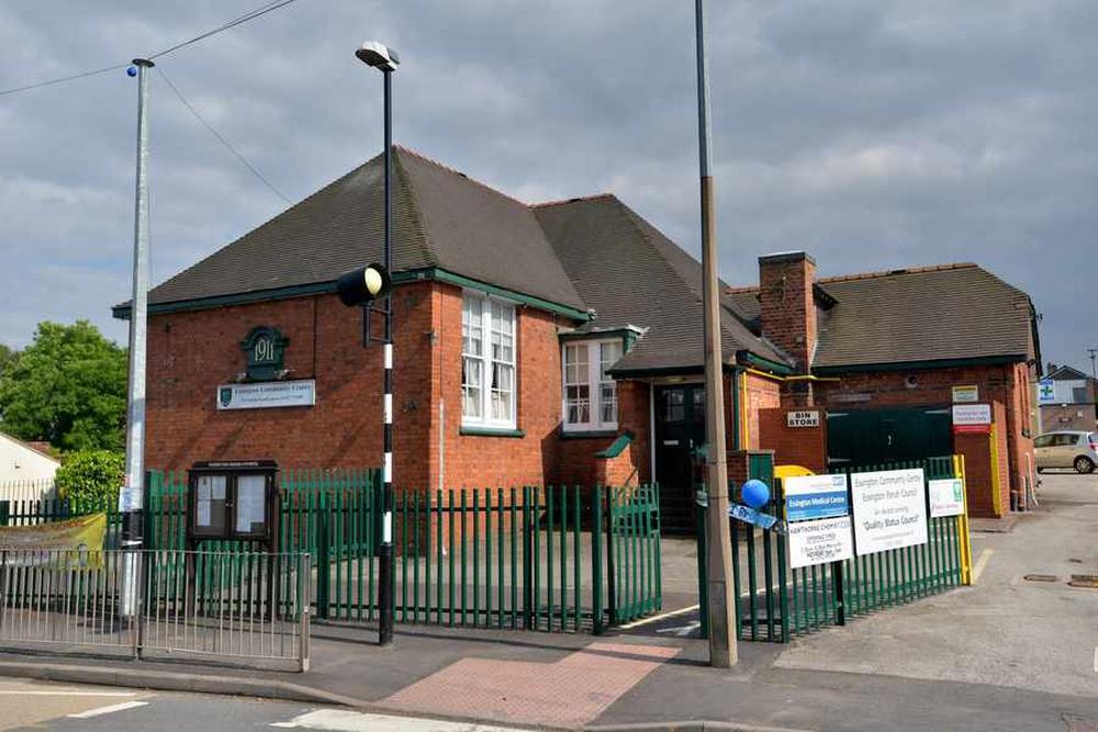 Essington Community Centre